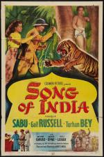 Song of India