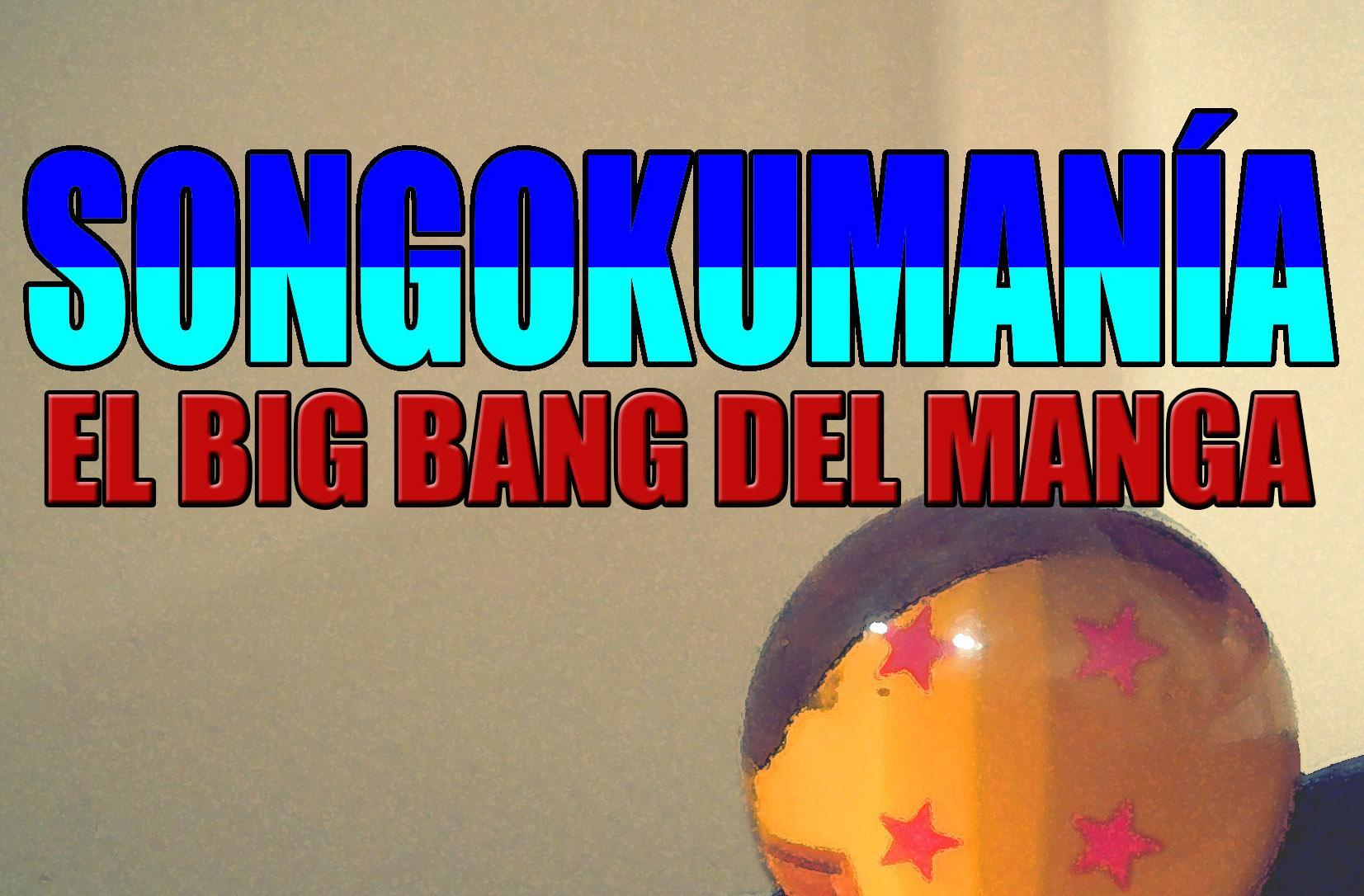 Image result for songokumania el big bang