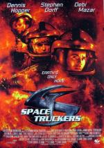Space Truckers: Transporte espacial