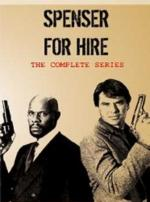 Spenser: For Hire (TV Series)