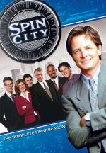 Spin City (TV Series)