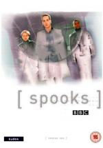 Spooks (MI-5) (TV Series)