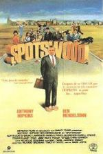 Spotswood (The Efficiency Expert)