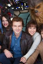 Star Wars: Han Solo Untitled Film