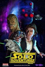 Star Wars: The Solo Adventures (C)