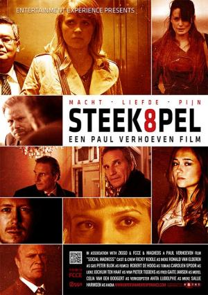 Steekspel (Tricked) (TV)