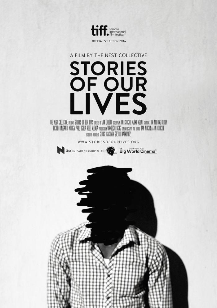 Stories of our lives 2014 filmaffinity