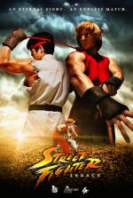 Street Fighter: Legacy (C)