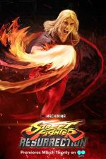 Street Fighter: Resurrection (Serie de TV)