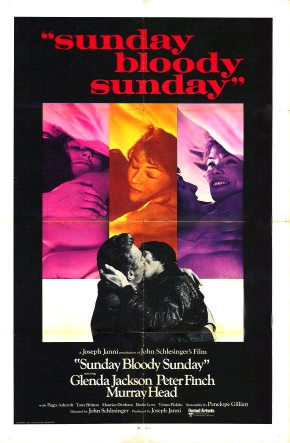 bloody sunday film essay A comparative review of the representation of non-violent political activism in of non-violent political activism in bloody sunday bloody sunday (film.