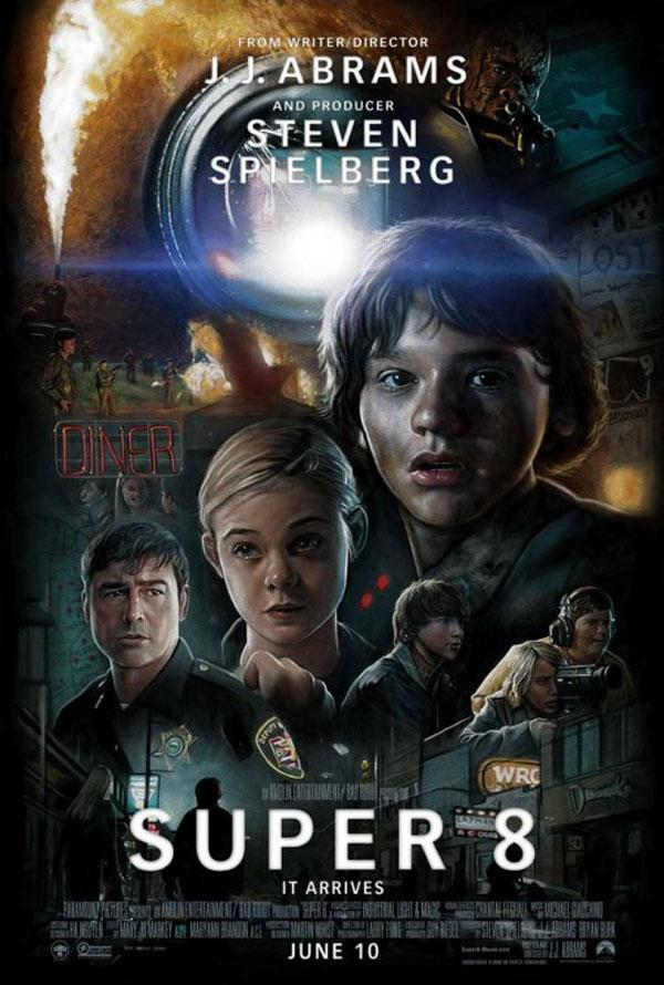 """The Making of """"Super 8"""" - YouTube"""