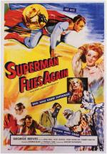 Superman Flies Again (TV)