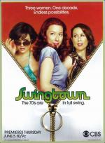 Swingtown (Serie de TV)