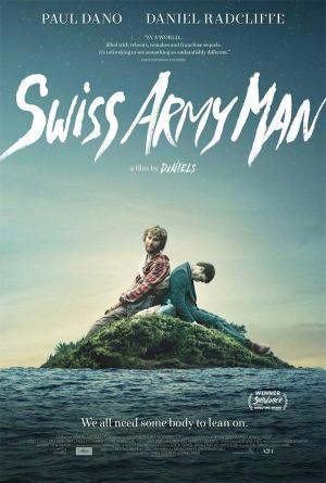 Swiss Army Man [BRRip] [Latino] [1 Link] [MEGA]