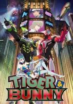 Tiger & Bunny (Serie de TV)