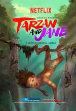 Tarzan y Jane (Serie de TV)