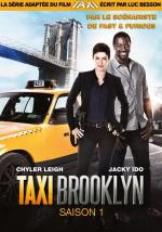 Taxi Brooklyn (Serie de TV)
