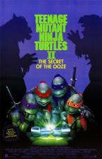 Teenage Mutant Ninja Turtles II: The Secret of Ooze