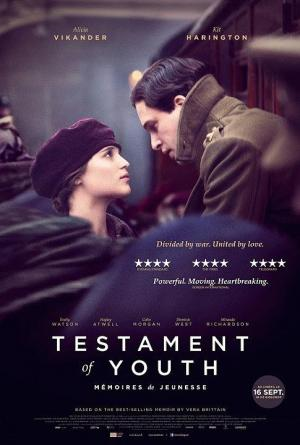 imagen Testament of Youth