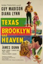 Texas, Brooklyn & Heaven