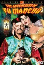 The Adventures of Dr. Fu Manchu (Serie de TV)