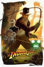 The Adventures of Indiana Jones (C)