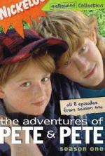 The Adventures of Pete & Pete (TV Series)