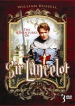 The Adventures of Sir Lancelot (Serie de TV)