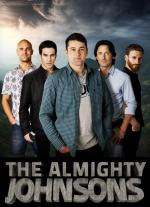 The Almighty Johnsons (Serie de TV)