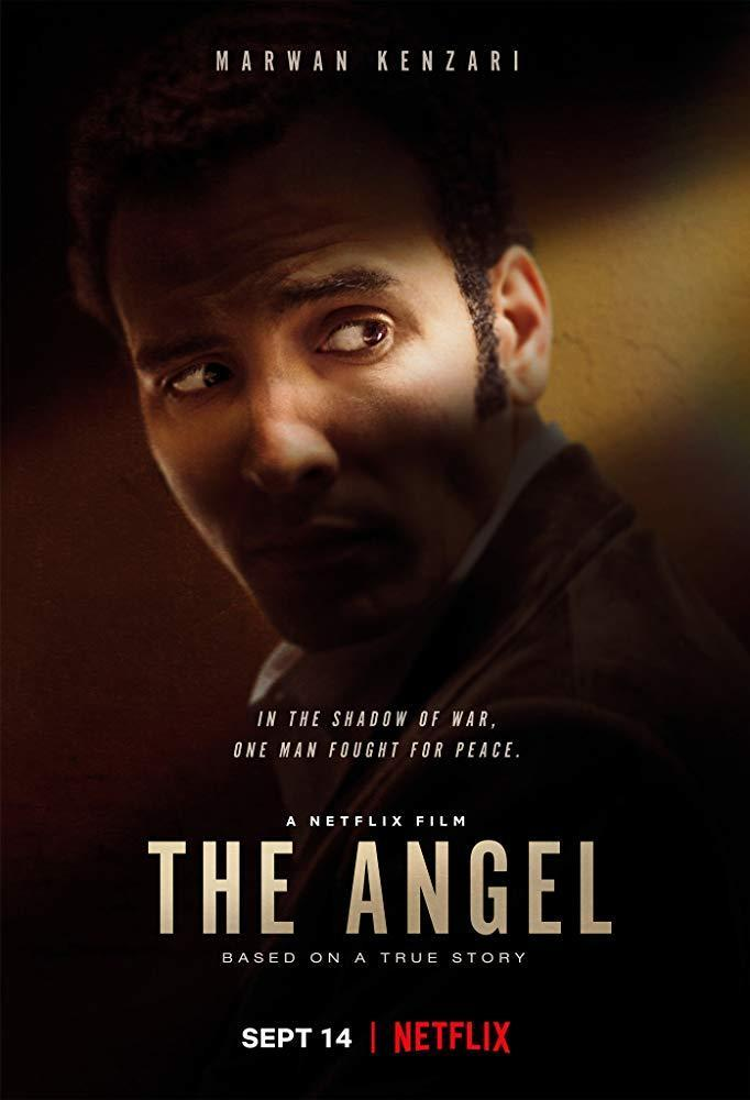 The Angel: La historia de Ashraf Marwan (2018) 1080p MEGA Latino