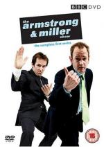 The Armstrong and Miller Show (Serie de TV)