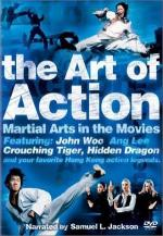 The Art of Action: Martial Arts in the Movies (TV)