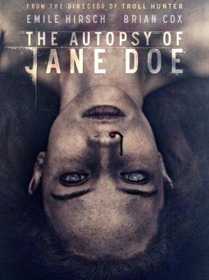 La Autopsia de jane doe [BRRip] [Latino] [1 Link] [MEGA]