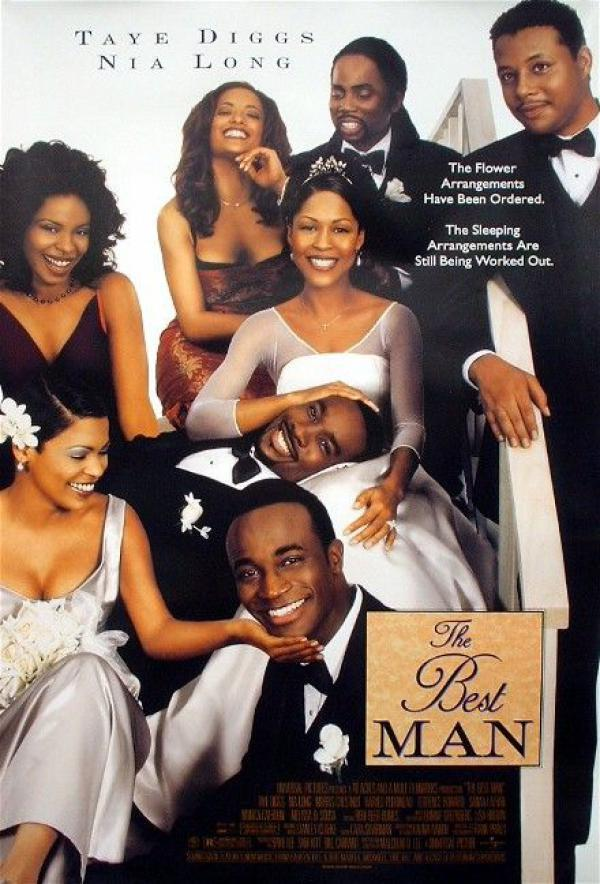The best man 1999 synopsis
