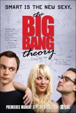 La teoría del Big Bang (Serie de TV)
