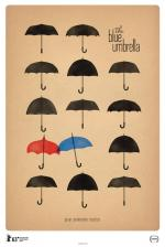 Azulado (The Blue Umbrella) (C)