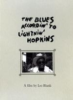 The Blues Accordin' to Lightnin' Hopkins