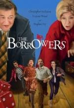 The Borrowers (TV)