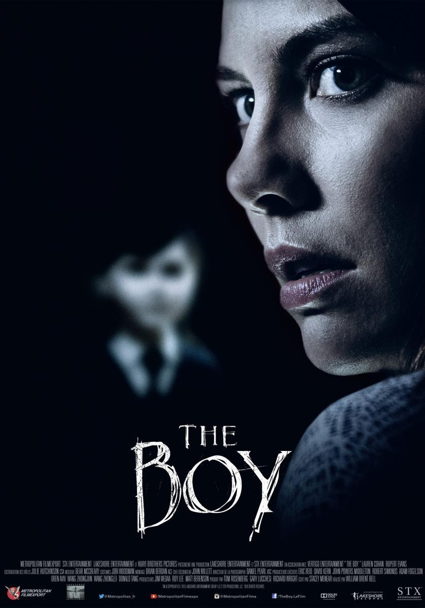 Película The Boy