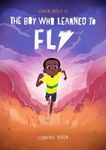 The Boy Who Learned to Fly (C)