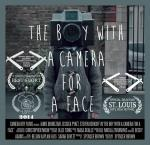 The Boy with a Camera for a Face (C)