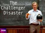 The Challenger (TV)