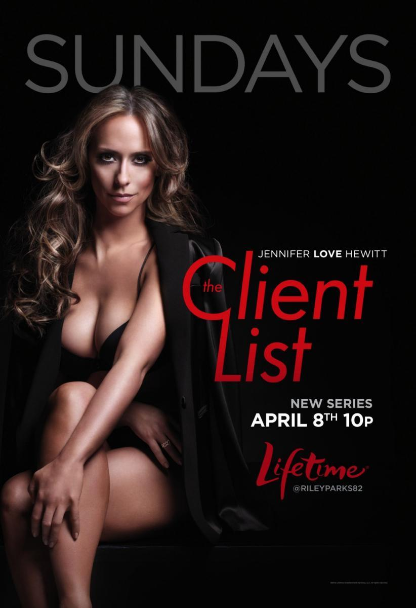 The Client List  TV Series   2012    FilmAffinity OrstTKOs