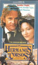 Los hermanos Corsos (TV)