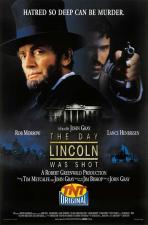 The Day Lincoln Was Shot (TV)