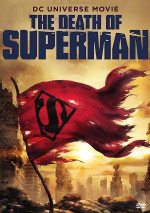 La muerte de Superman (2018) [BRRip] [1080p] [Full HD] [Latino] [1 Link] [MEGA] [GDrive]
