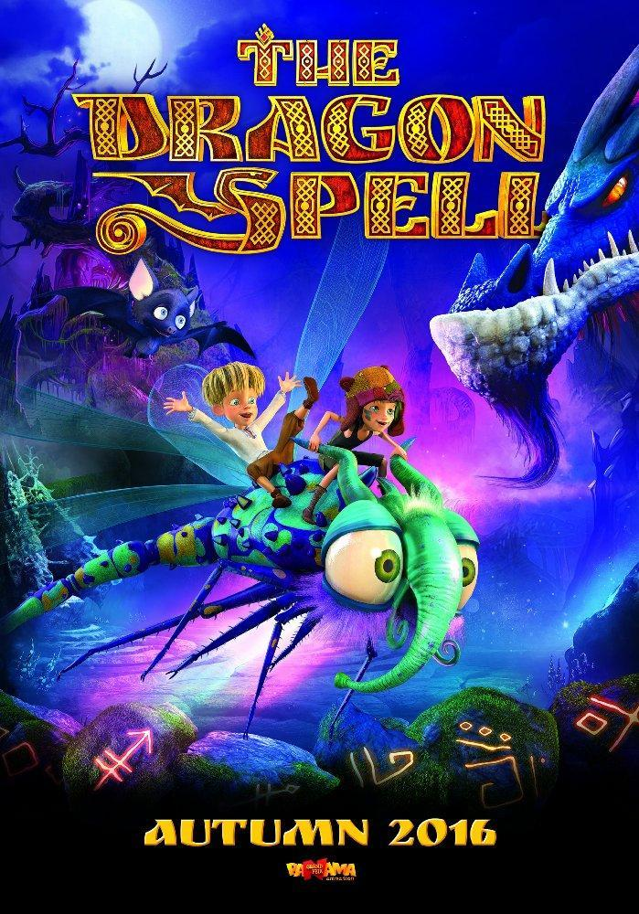 The Dragon Spell (2016) ()