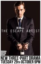 The Escape Artist (TV)