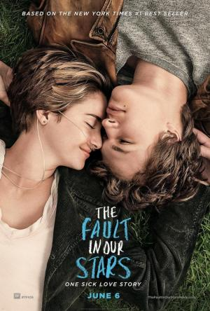 imagen The Fault in Our Stars