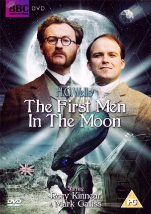 The First Men in the Moon (TV)